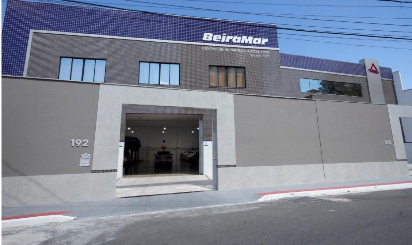 Oficina Beira-Mar
