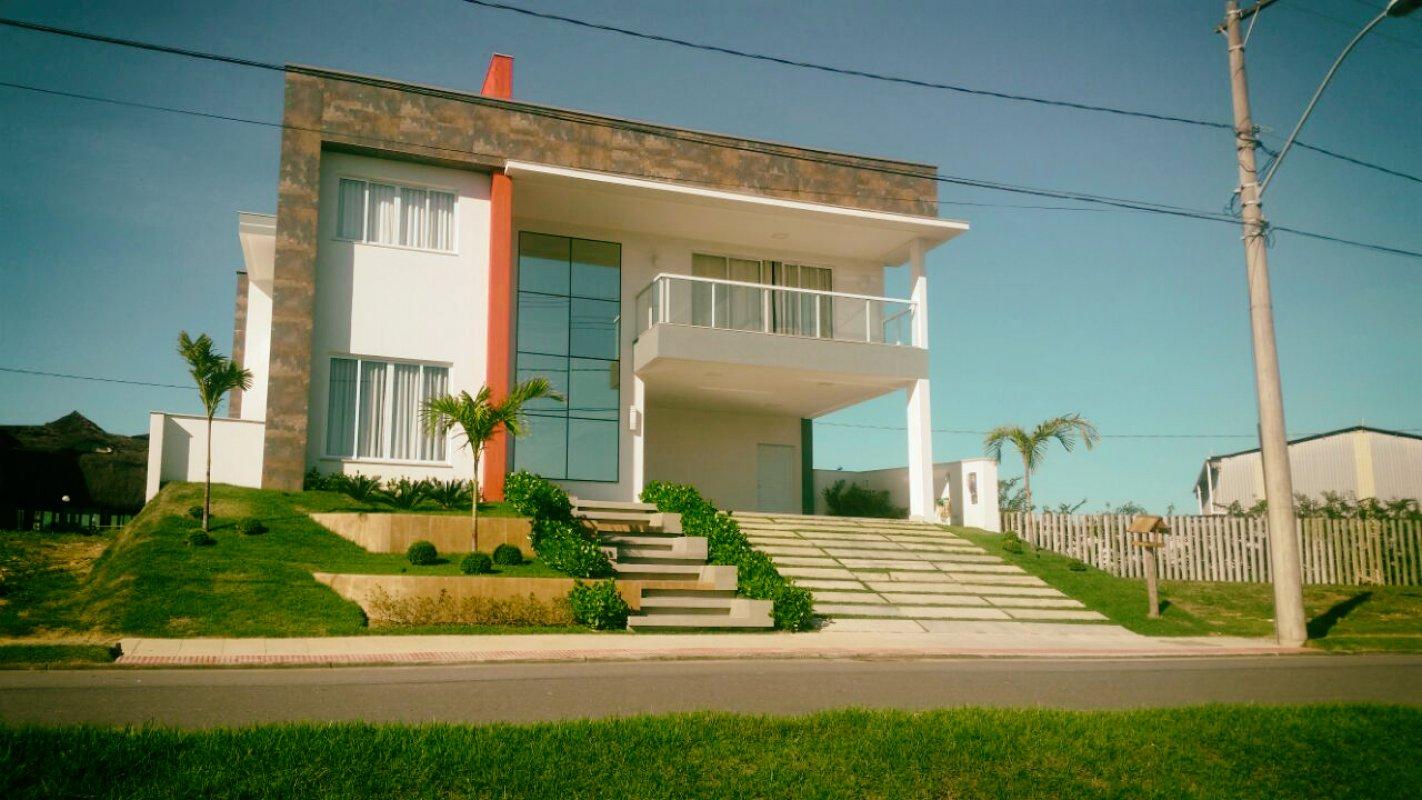 Condomínio Boulevard Lagoa